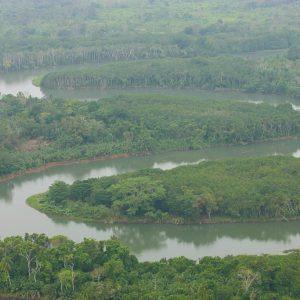 Sambu River