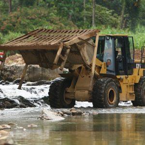 Costa Rica: Nuestras Agua, Nuestra Vida