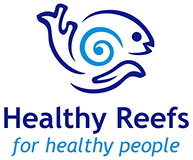 Healthy Reefs for Healthy People