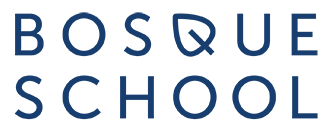 bosque school logo