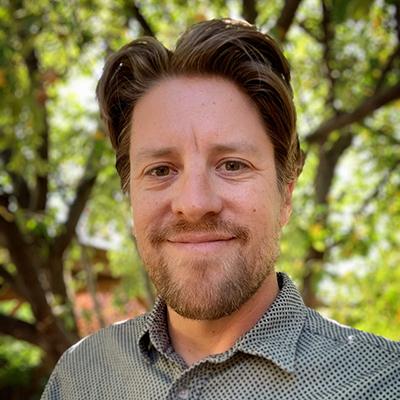 Phil Lucero