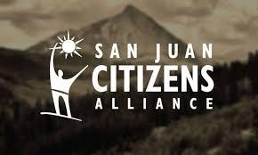San Juan Citizens Alliance new